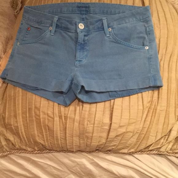 Hudson Jeans Pants - Hudson jean shorts
